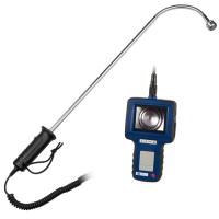 Industrial Borescope with Telescoping Pole PCE-IVE 300