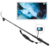 Industrial Borescope with Telescoping Pole PCE-IVE 320