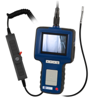 Industrial Borescope PCE-VE 350N