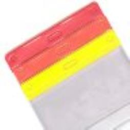 Conference Badge Wallets