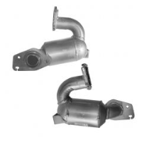 Dacia Exhaust Systems
