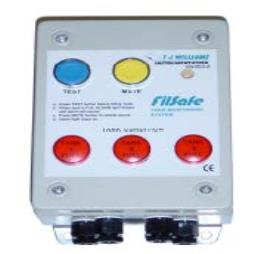 Level Switches  To complement our FilSafe range of Instruments