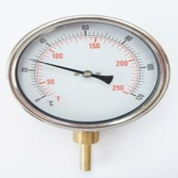 H & V Thermometers