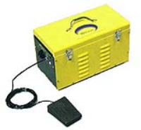 Wils-Away Electric Compact Drive Unit, 1/2hp