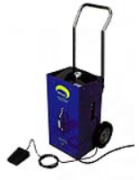 Wils-Away Electric Dolly Mounted Drive Unit 1/2hp