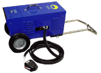 Wils-Away Pneumatic Dolly Mounted Drive Unit, 4hp