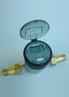 Utility battery Operated Utility Meters
