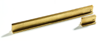Rivers Solid Brass Handles
