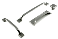 GEORGE IRON HANDLES