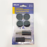 KW-Trio Cutter set for 2 Hole Punch