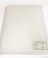 A3 Frosted Poly-Propylene Covers (100)