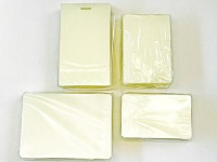 IBM size (59x83mm) Laminating Pouches