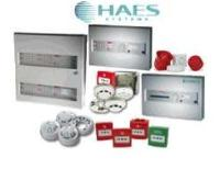 Haes Fire Panels In Wigan