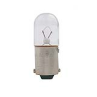T10x28mm 6V 2W Miniature Bulb