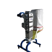 DD Series Dust Separators