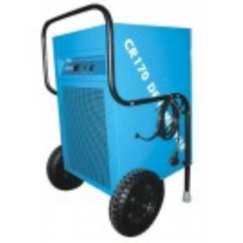 Mobile Industrial Dehumidifiers