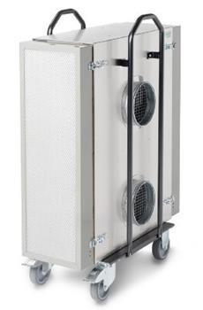 CamCleaner CC2000 1400m3/hr industrial air cleaner