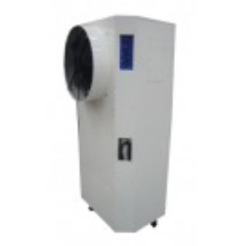 Large Mobile Evaporative Coolers