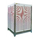 Base Outlet Big Evaporative Coolers