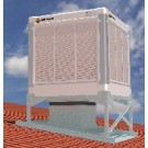 Base Outlet Small Evaporative Coolers