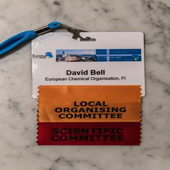 Badge Ribbons for Conferences and Events