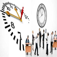 Managing Your Time Effectively- In Company Training In Birmingham