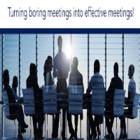 Effective Meeting Skills In Leeds