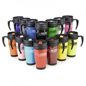 Thermal Insulated Mugs