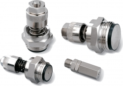 Vacuum Adjustment Valves