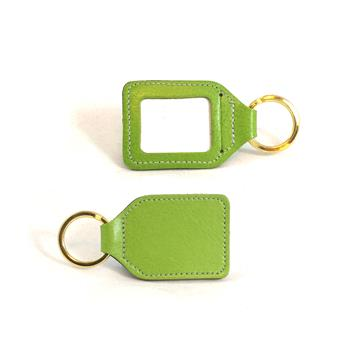 Key Fobs, Key Rings and Luggage Tags