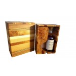 Luxury Wooden Drinks Packaging For The Balvenie