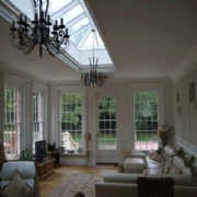 Interior Refurbishment or Restoration