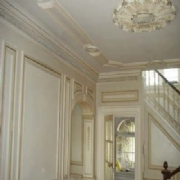 Internal Feature Plaster Beads
