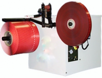 Parallel Spooled Roll Winders