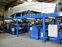 Extrusion Coating Systems
