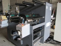Narrow Web Flexographic Printing Machines