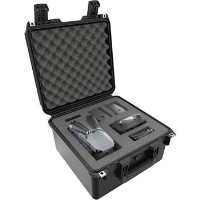 Large Peli Storm Cases In Newcastle