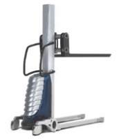 Voyager Stackers - Voyager Electric Stacker - Voyager Manual Stacker