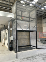 Goods Lift Heavy Duty Harlow Essex