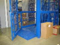 Pallet Goods Lift Surrey - Manual Handling Solutions