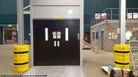 BOXlift Pro Goods Lift with Trained Attendant