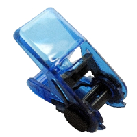 RB2502BE-PC Plastic Buckles