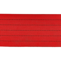 WB150225RD Sling Webbing  - Polyester