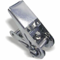 RB2507SS Stainless Steel Ratchet Buckles