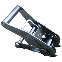 RB2515WHSS Stainless Steel Ratchet Buckles
