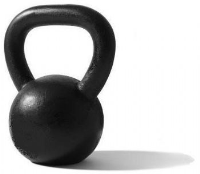 4Kg Cast Kettlebell Supplier