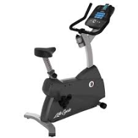 Life Fitness Lifecycle® C1 Upright Bike