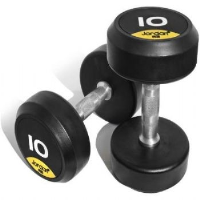 Commercial Quality Free Weights Supplier UK