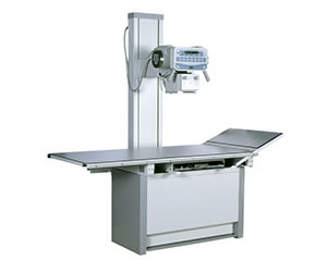 X-Ray Equipment For Veterinary Professionals