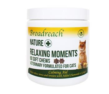 100 % Natural Cat Supplements